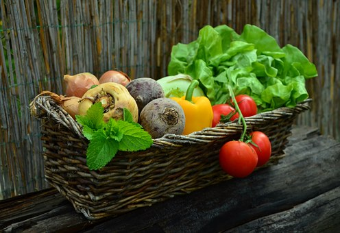 Increasing demand for organic farming